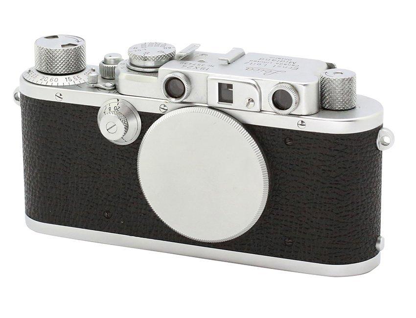 Leica 72 18 X 24mm Midland, Serial no. Nr.357430