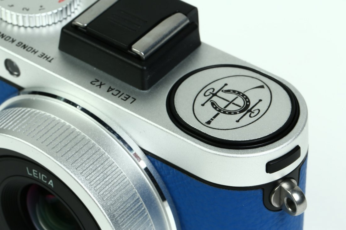 The Hong Kong Jockey Club Leica X2 & Leica Binoculars - 5