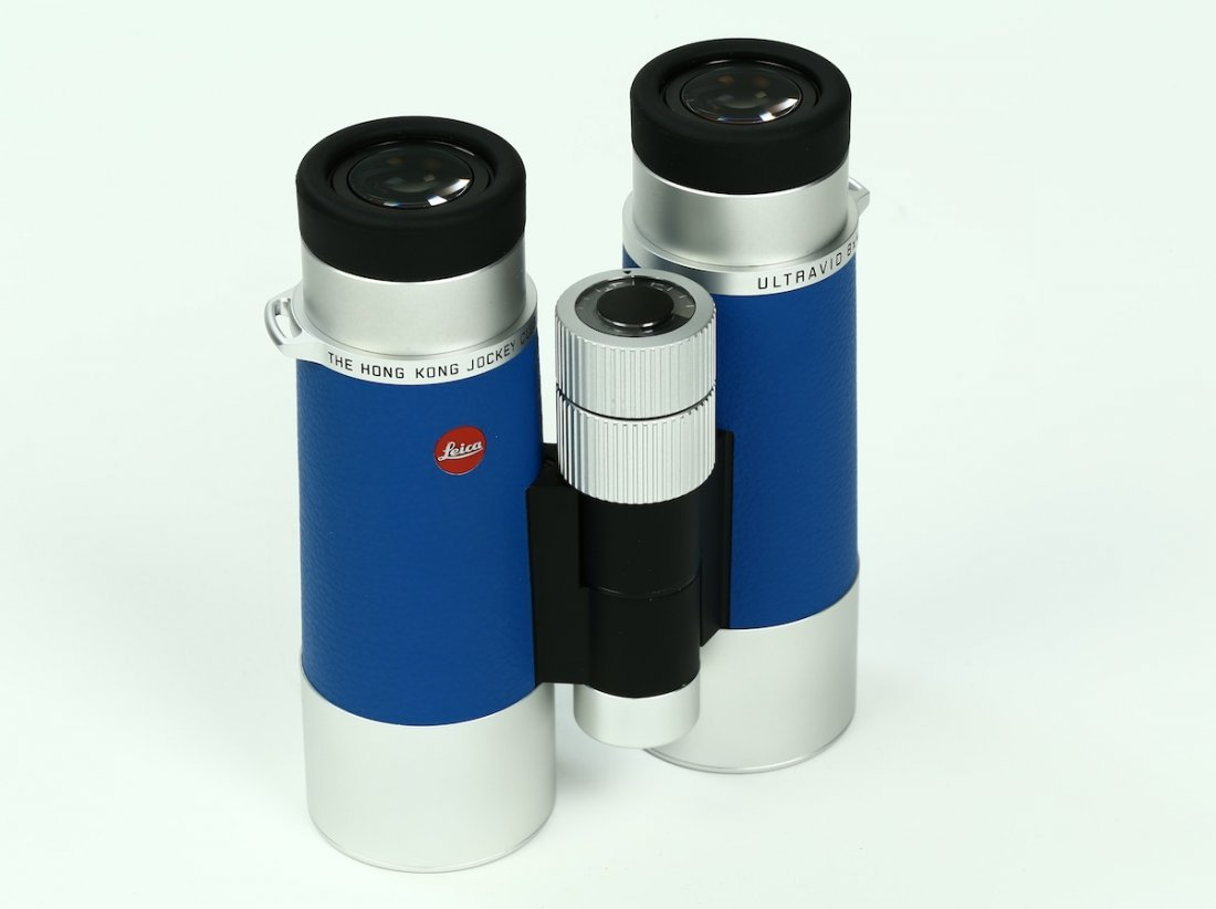 The Hong Kong Jockey Club Leica X2 & Leica Binoculars - 7
