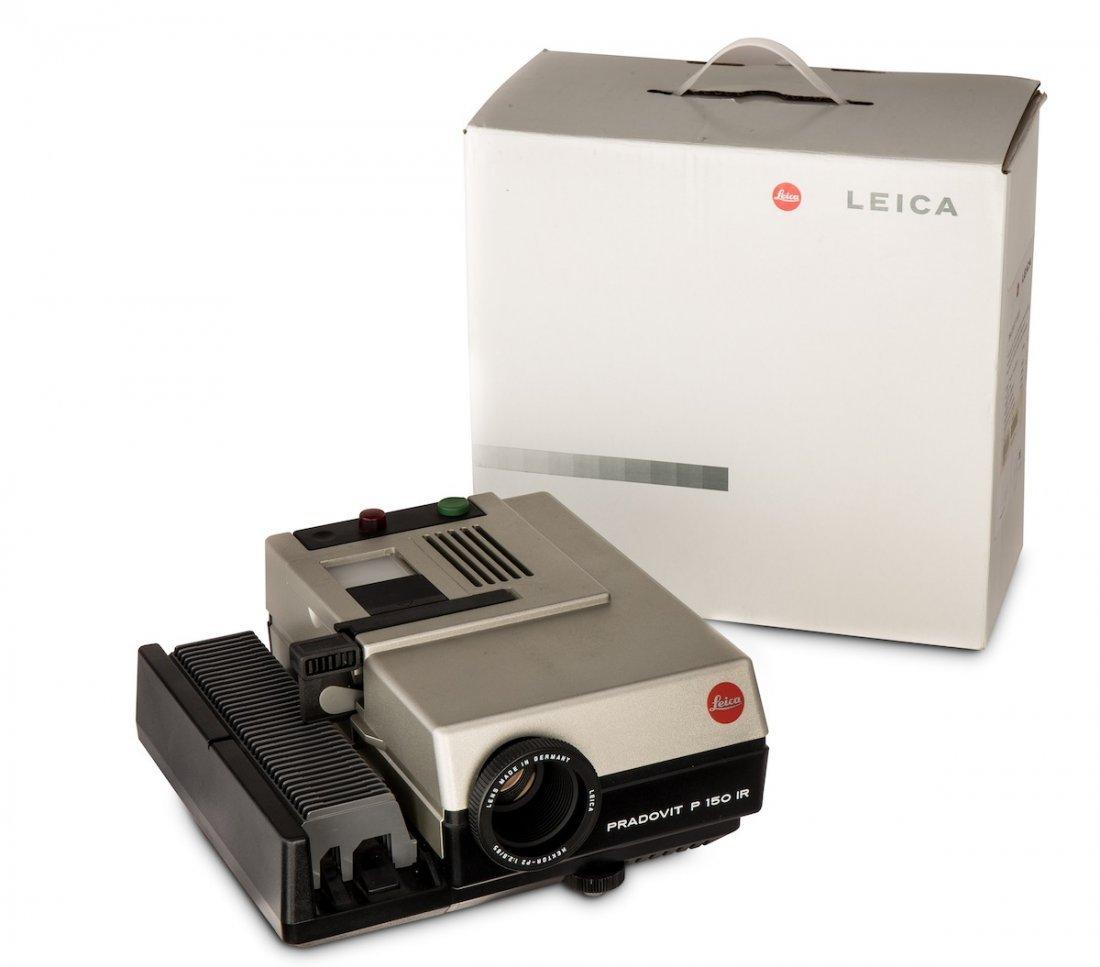 Leica Pradovit P150 IR Typ 623