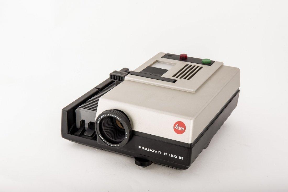 Leica Pradovit P150 IR Typ 623 - 2
