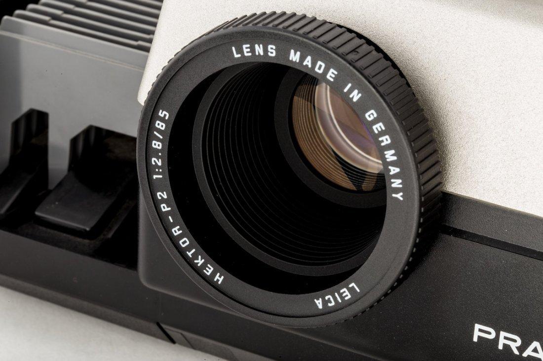 Leica Pradovit P150 IR Typ 623 - 3