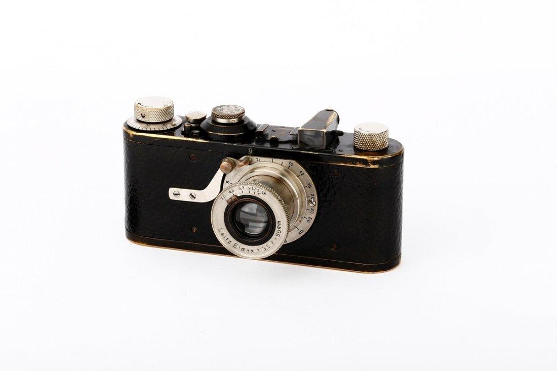 IA Elmax 3.5/50mm