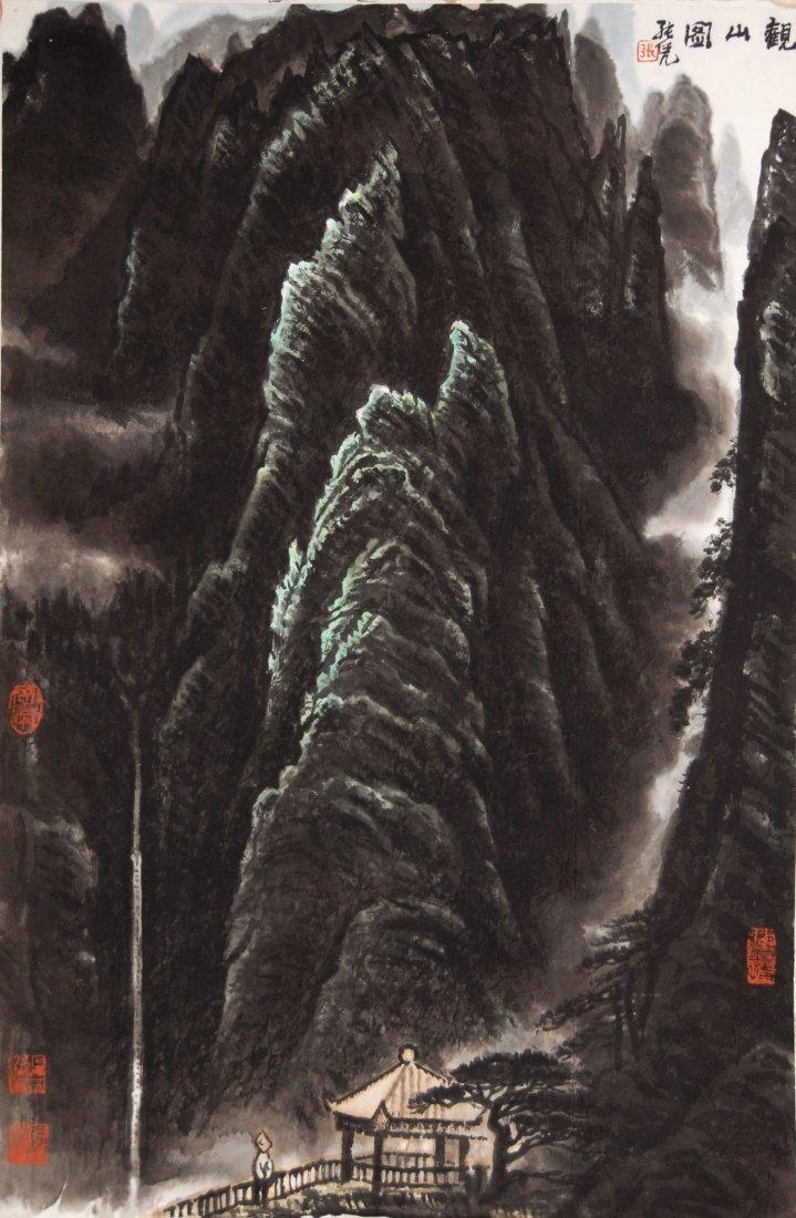 ZHANG PING LANDSCAPING