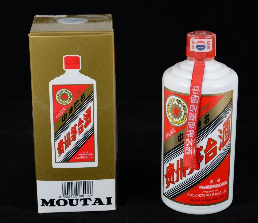 2003 MOUTAI