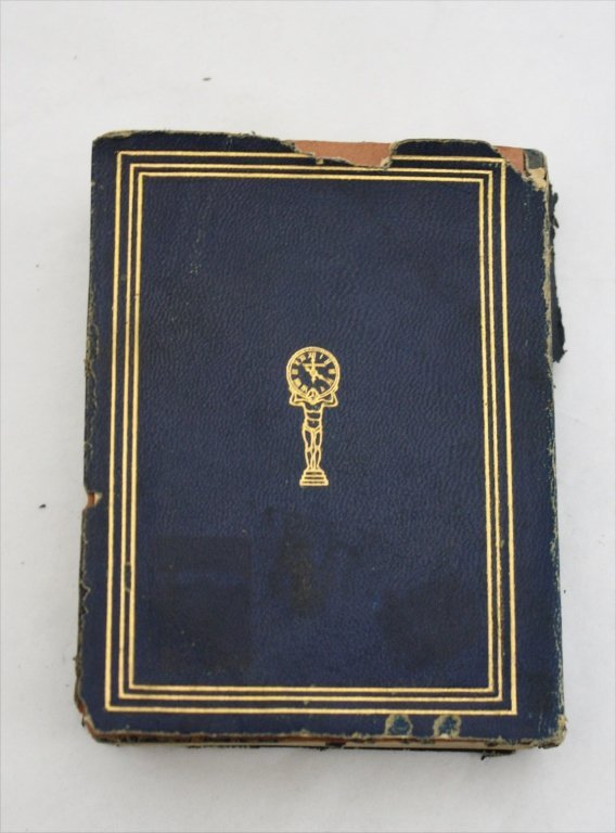 Tiffany & Co. 1910 Blue Book Catalog Volume XVII - 8