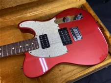 Vintage Fender Telecaster in Case