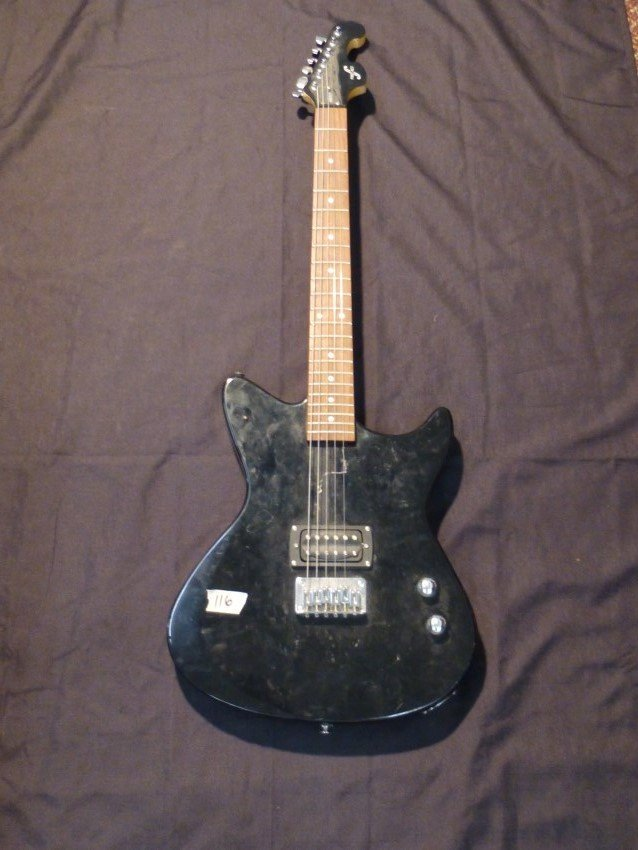 First Act ME431 Electric Guitar.