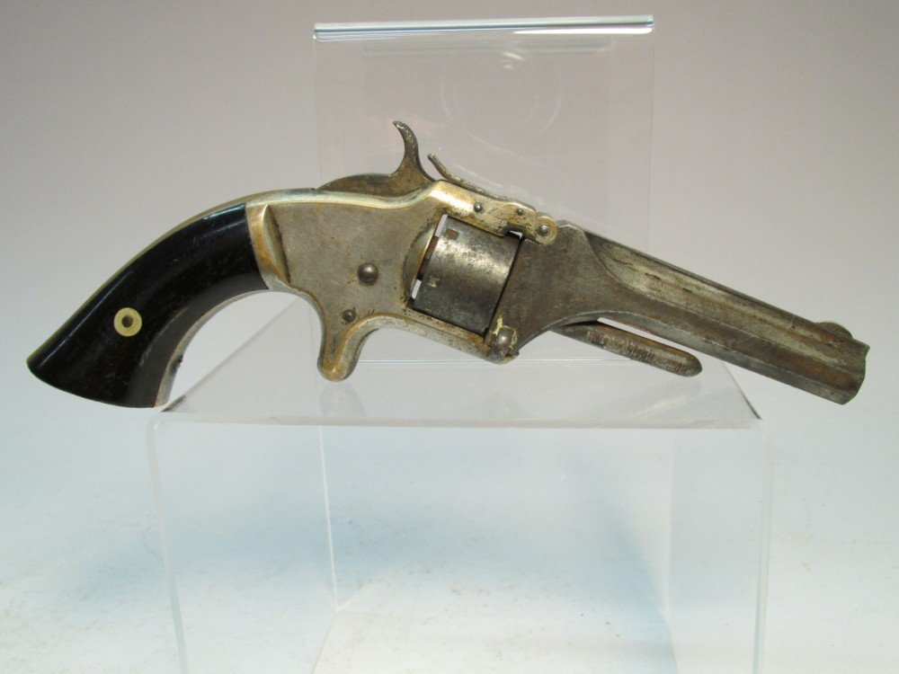 Smith & Wesson Model #1