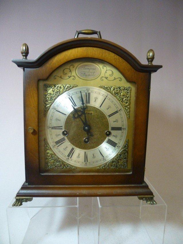 Bulova Vintage Mantle Clock