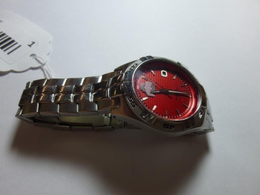 Ohio State Buckeyes Watch by Fossil - 2