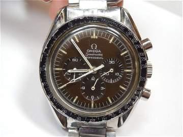 Omega Speedmaster Professional 861 mvmt c. 1970