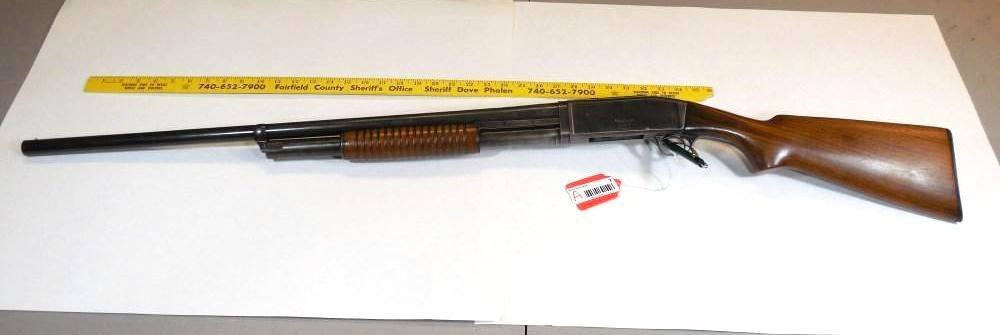 Remington Model 10 Shotgun - 12 Gauge