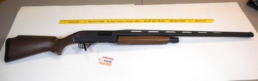 Winchester Super X Pump Invector 12 Gauge Shotgun