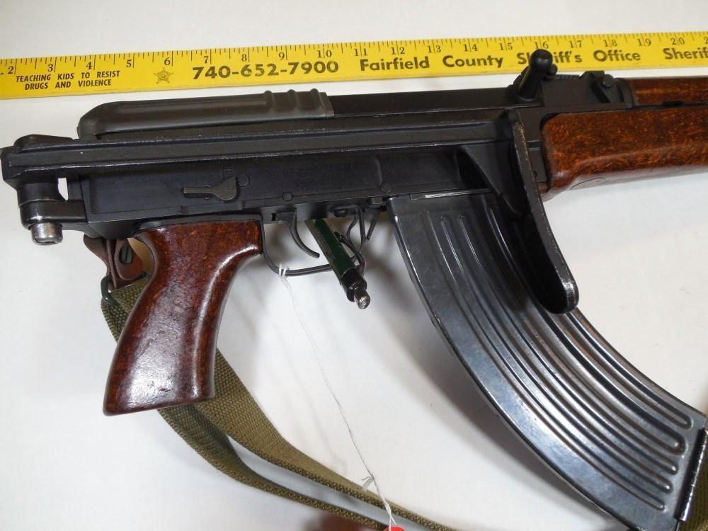 Century Arms VZ2008 Sporter Rifle 7.62x32 - 2