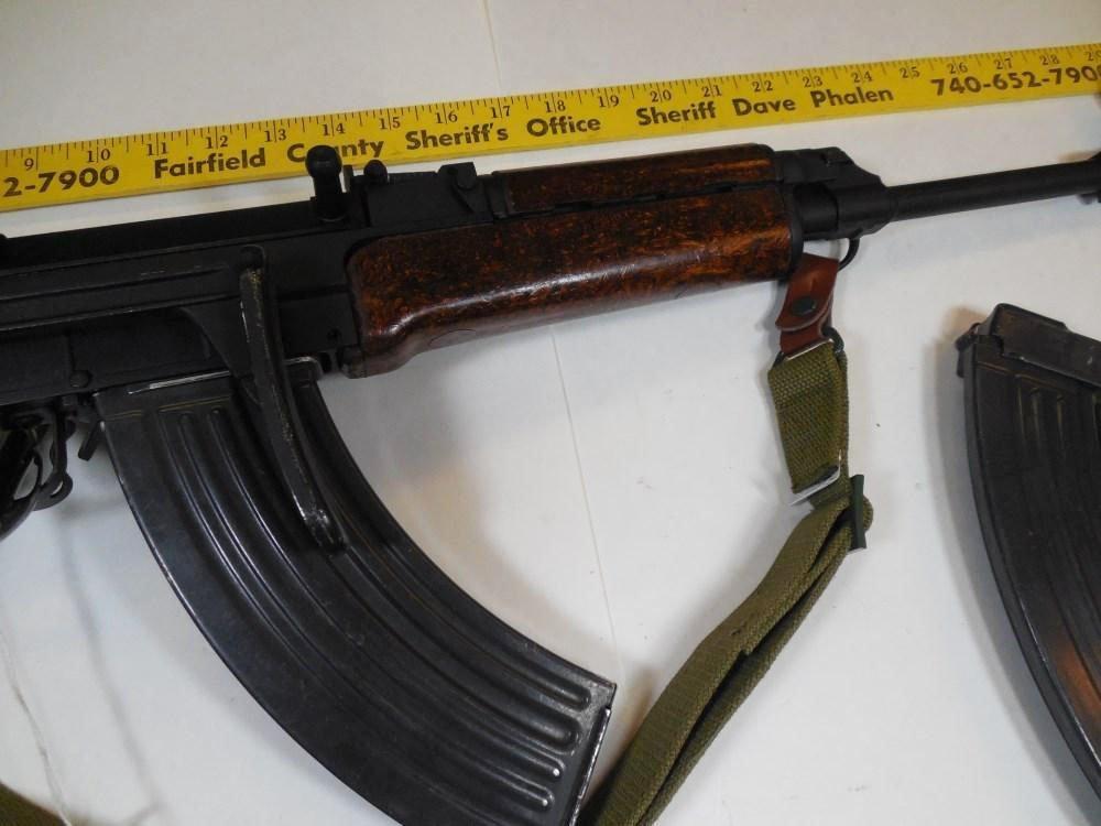 Century Arms VZ2008 Sporter Rifle 7.62x32 - 3