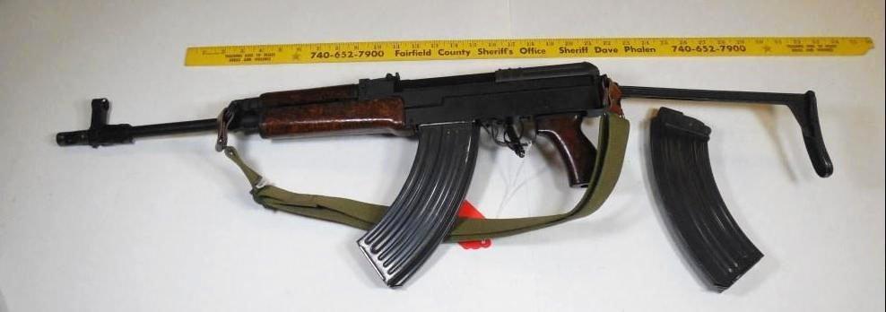 Century Arms VZ2008 Sporter Rifle 7.62x32 - 5