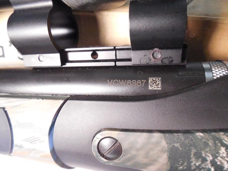 Thompson Bone Collector Rifle Craig Morgan Signed - 4