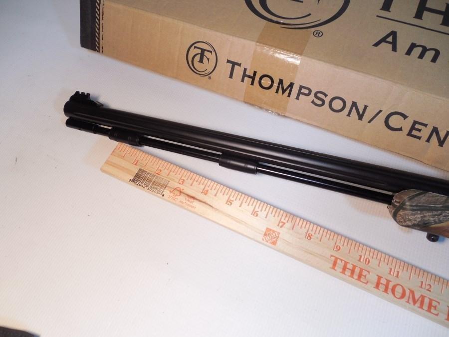 Thompson Bone Collector Rifle Craig Morgan Signed - 6