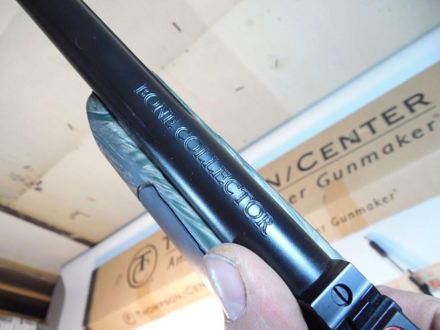 Thompson Bone Collector Rifle Craig Morgan Signed - 7