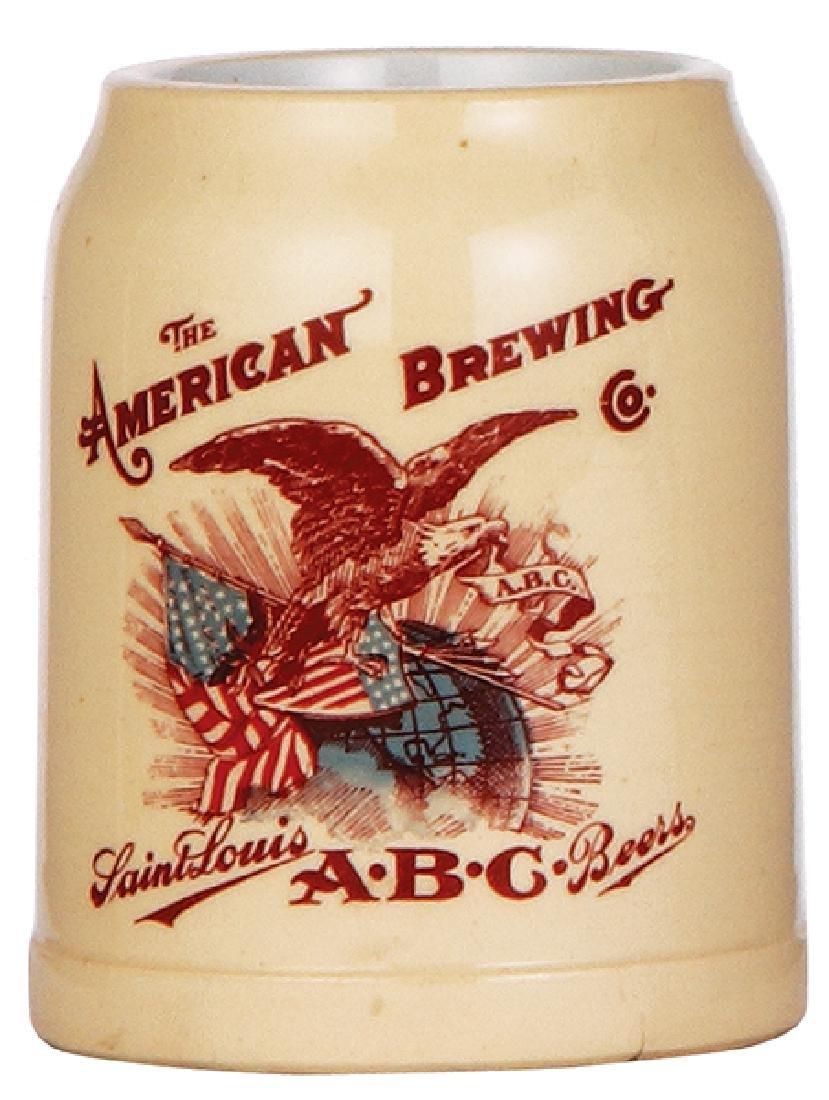 The American Brewing Co. mug
