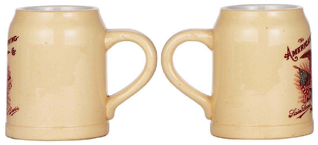 The American Brewing Co. mug - 2