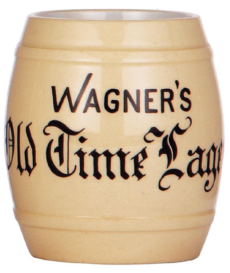 Wagner's Old Time Lager mug