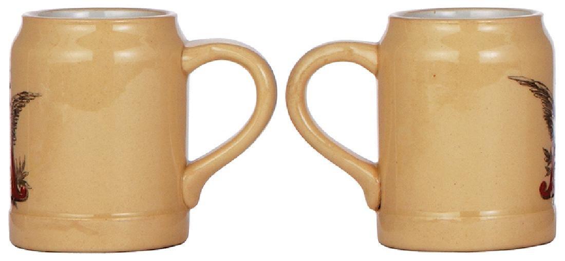 Anheuser-Busch mug - 2