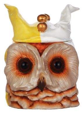 Character stein, Owl