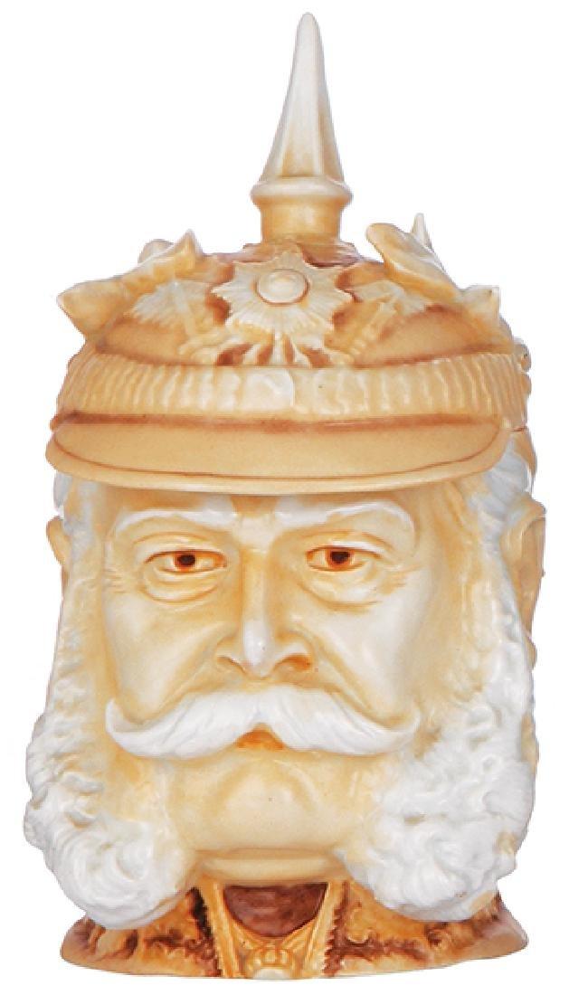 Character stein, Wilhelm I
