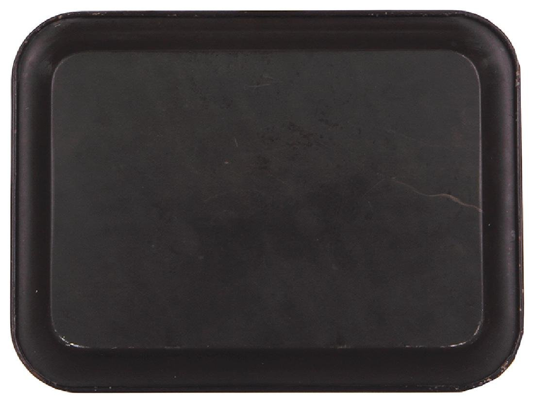 National Brewing Co. tray - 2