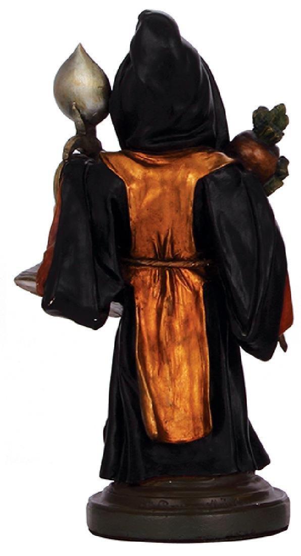 Terra cotta figurine, Mnchener Kindl - 2
