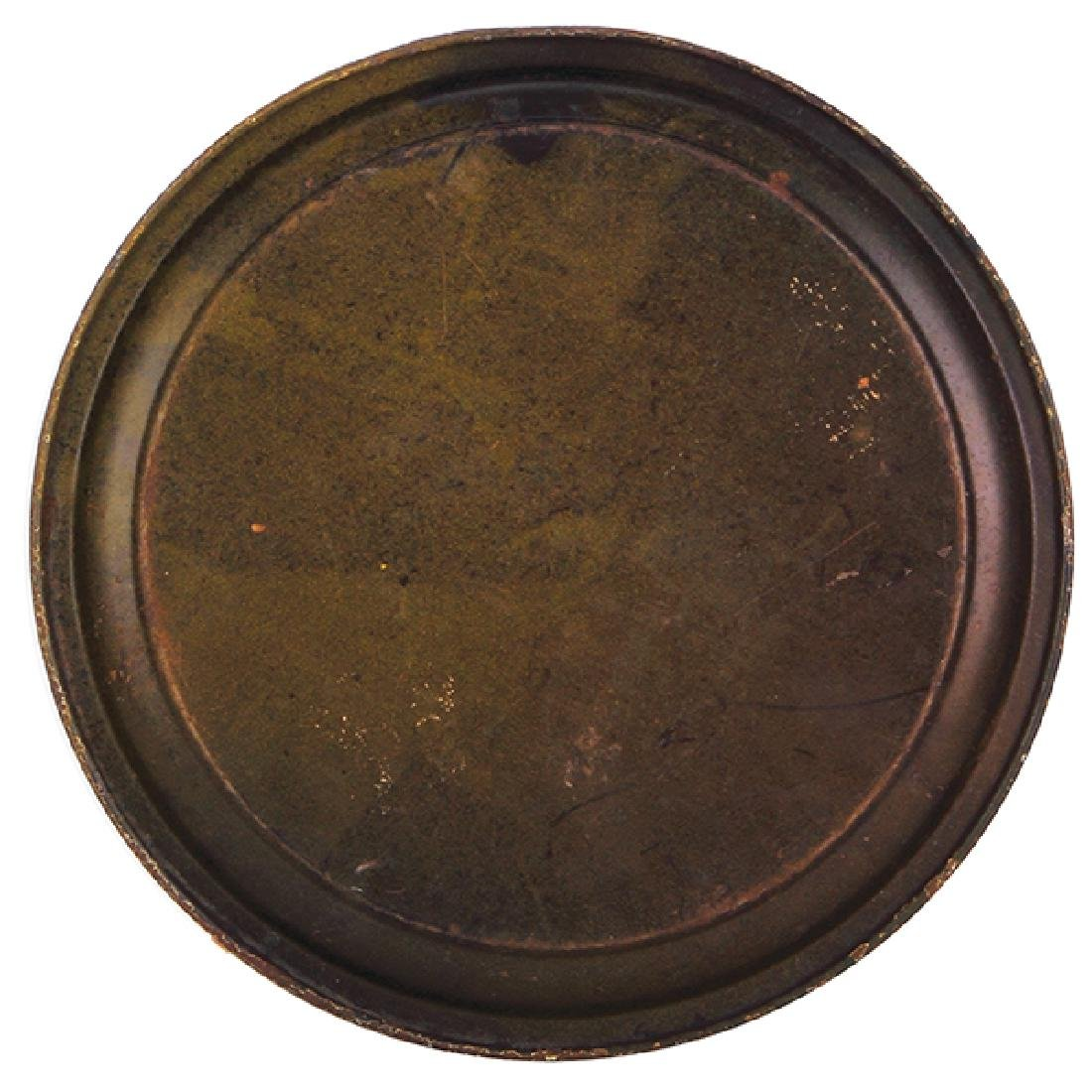 Home Brewing Co., tray - 2