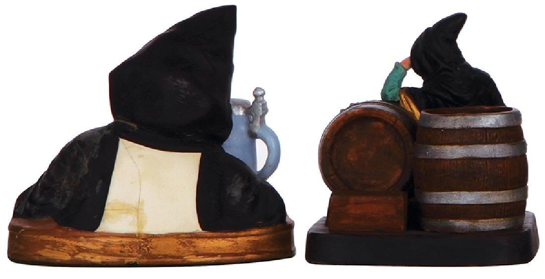 Two Munich Child figurines - 2