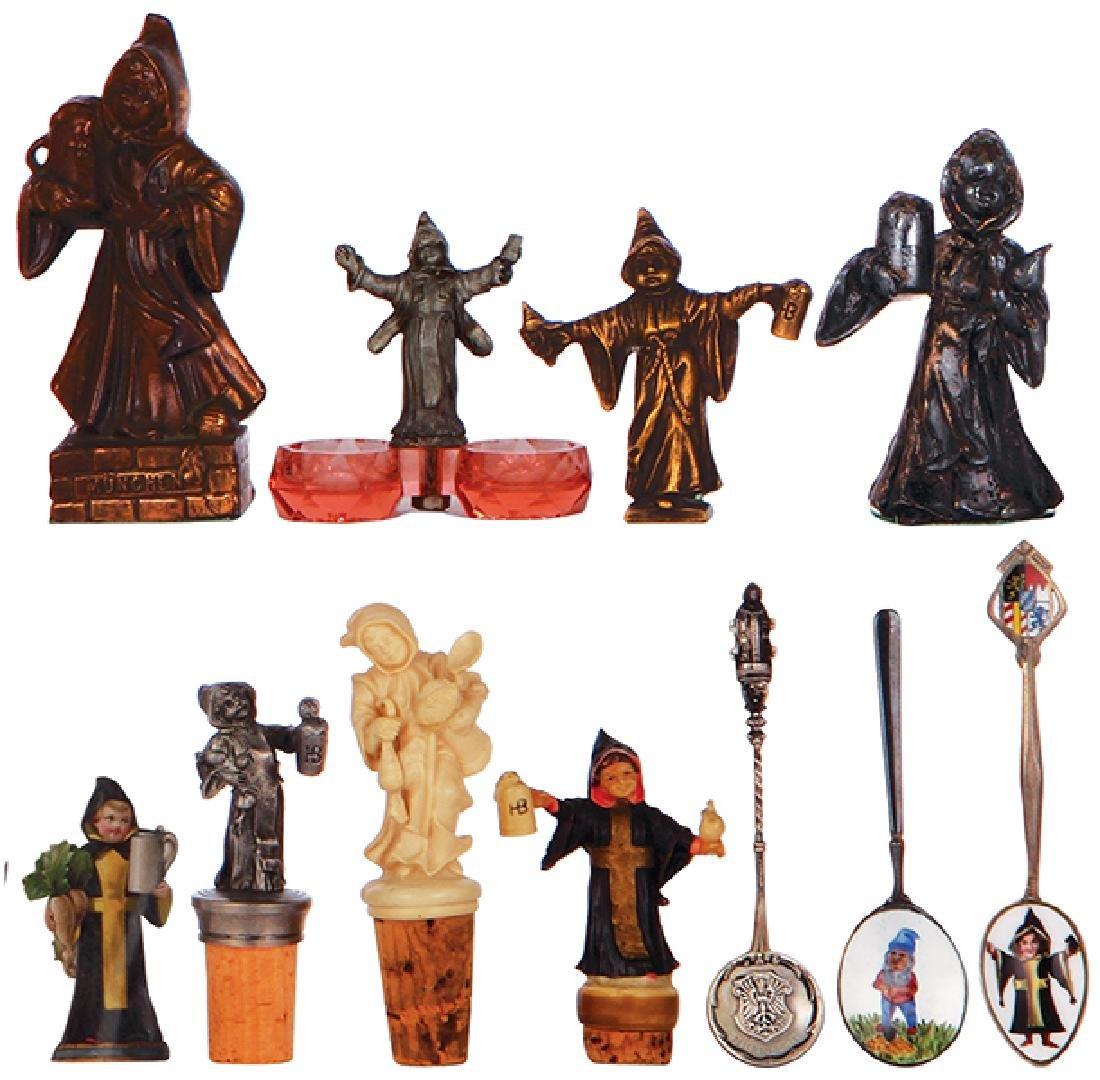 Ten Munich Child items