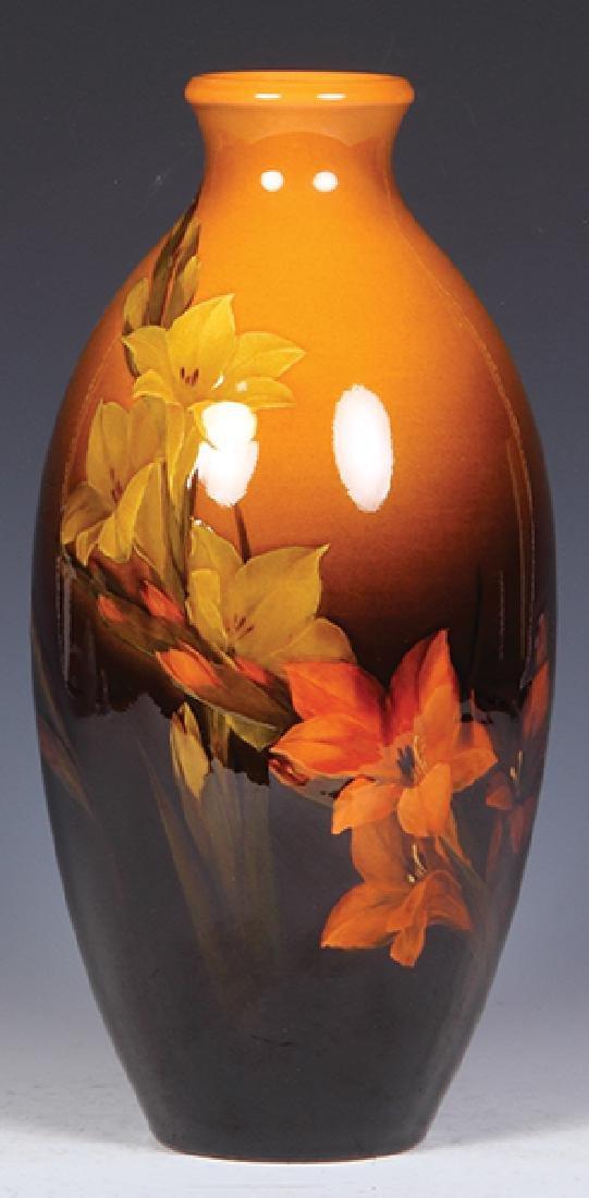 Rookwood A. R. Valentien, vase