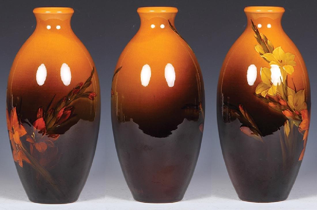 Rookwood A. R. Valentien, vase - 2