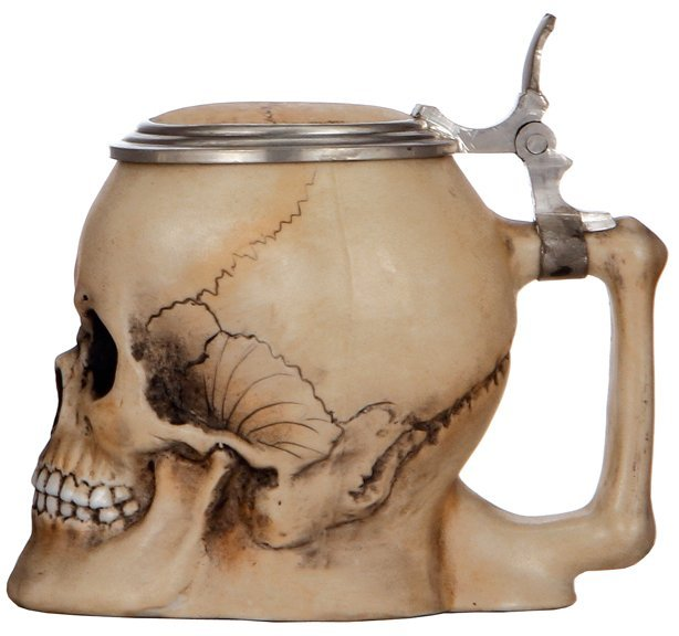 Character stein - 2
