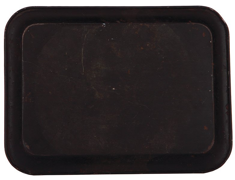 National Brewing Co., St. Louis, advertising tray - 2