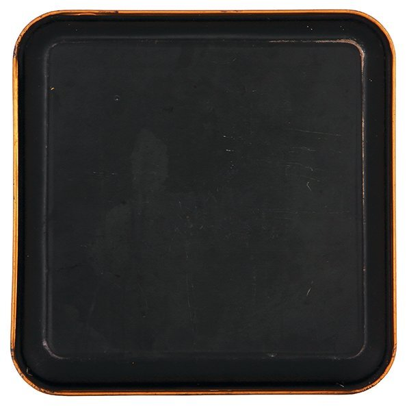 Red Raven Aperient Water advertising tray - 2