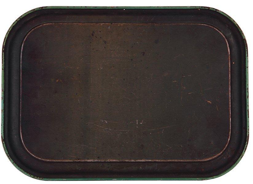 W.W. Sivright Hutchinson advertising tray - 2