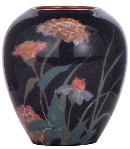 Rookwood pottery vase, 1921, Arthur Conant - 2