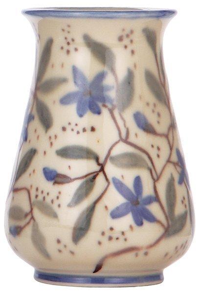 Rookwood pottery vase, 1946, Elizabeth Barrett