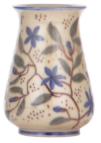 Rookwood pottery vase, 1946, Elizabeth Barrett - 2