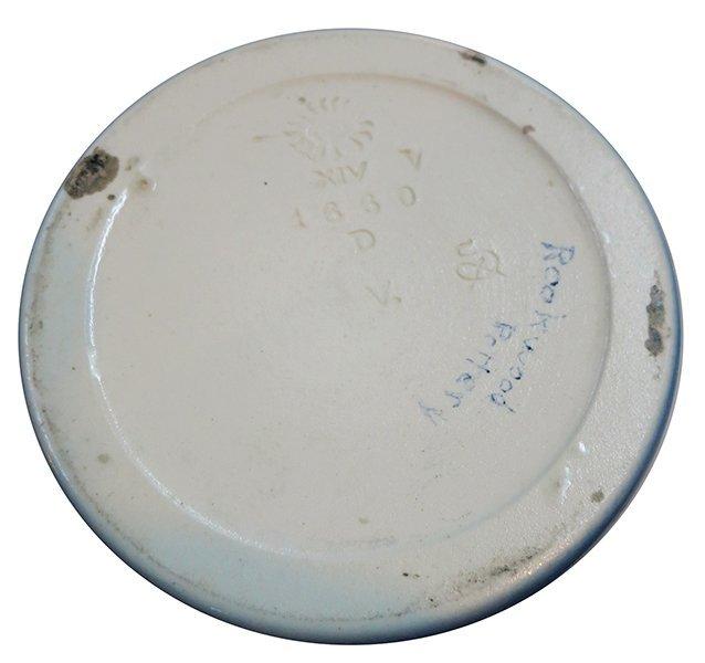 Rookwood pottery vase, 1914, Sara Sax - 3