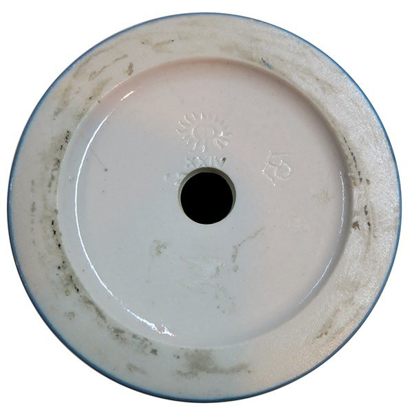 Rookwood pottery vase, 1924, Edward Diers - 3