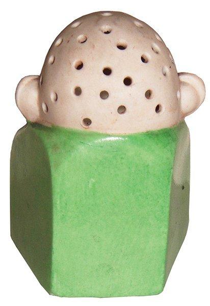 Porcelain figurine, marked Schäfer & Vater - 3
