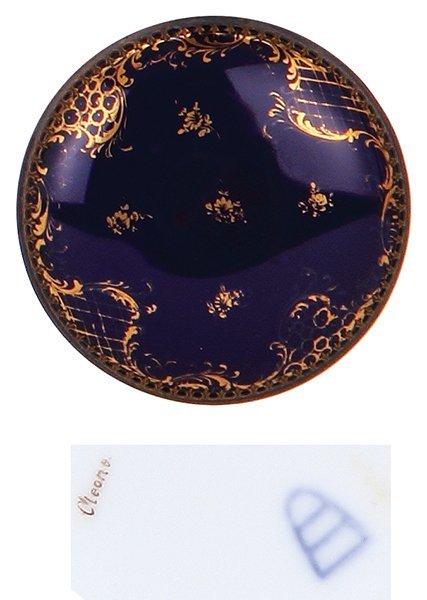 Royal Vienna porcelain stein - 4