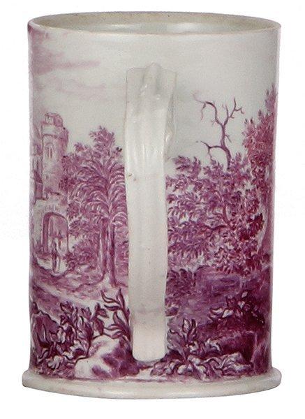 Porcelain mug - 4
