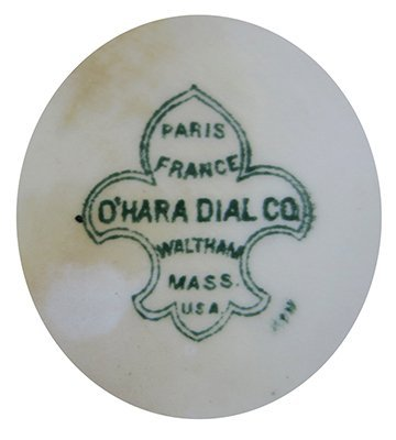 O'Hare Dial porcelain stein, golfer - 4